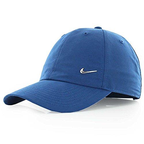 0c4e7467079 Nike Herren Swoosh Logo Heritage 86 Cap