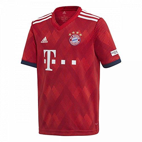 adidas FC Bayern München Trikot Home 20182019 Kinder 176