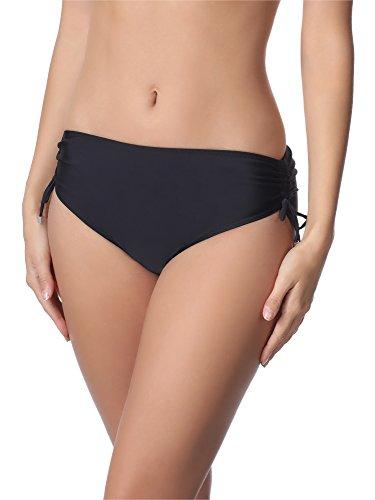 Merry Style Damen Bikini Slip MSVR3