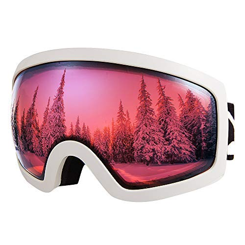 bfull skibrille anti beschlag und windfeste snowboard. Black Bedroom Furniture Sets. Home Design Ideas
